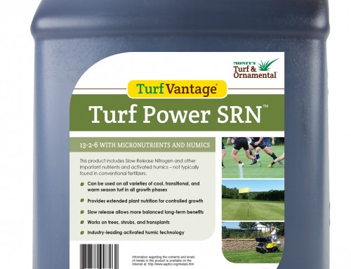 Turf Power SRN